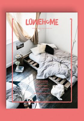 LoweHome Magazine